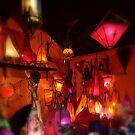 Christmas Market Liege - Belgium by 242Digital