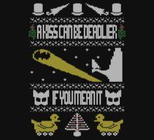A Winter's Dark Knight (Batman Returns...IN COLOUR!) Kids Clothes