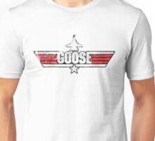 Custom Top Gun Style Style - Goose Unisex T-Shirt