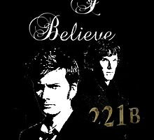Do you Believe?  by Lauri Wohlscheid