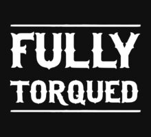 Fully Torqued by workout