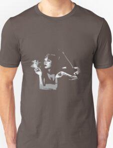 Mia Wallace Pulp Fiction Unisex T-Shirt