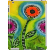 Light Bulbs - iPad Cover iPad Case/Skin