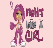 Fight Like A Girl-Boxing by MGraphics