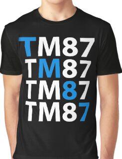TM87 Graphic T-Shirt