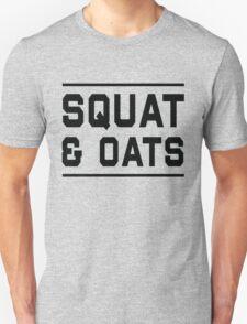 Squat and Oats T-Shirt