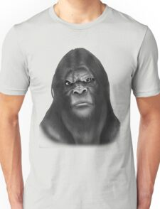 Sasquatch - The North American Mystery Ape T-Shirt
