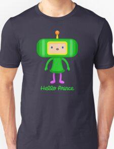 HELLO PRINCE T-Shirt