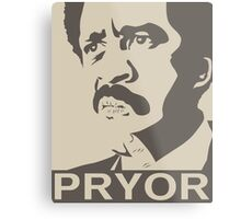 Richard Pryor Metal Print