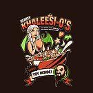 Hearty Khaleesi-o's phone case by drawsgood