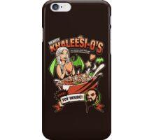 Hearty Khaleesi-o's phone case iPhone Case/Skin