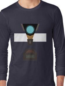 Claptrap Long Sleeve T-Shirt