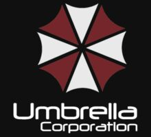 Umbrella Corporation by atoprac59