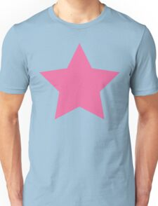 Ramona Flowers Star Unisex T-Shirt