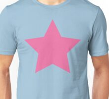 Ramona Flowers Star Unisex T-Shirt