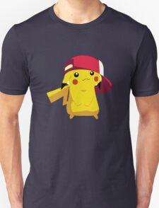 Pikachu Hat T-Shirt