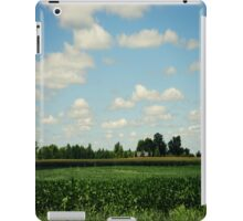 Midwest Field and Sky iPad Case/Skin