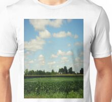 Midwest Field and Sky Unisex T-Shirt