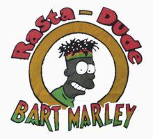 BOOTLEG BART MARLEY by BootlegBart
