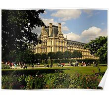 Parisian Garden ~ Part Two Poster