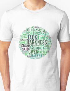 TW Crew T-Shirt