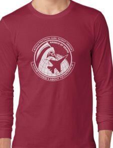 Girl Scout Parody Long Sleeve T-Shirt
