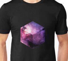 Universe Cube Unisex T-Shirt