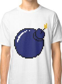 BOMBS! Classic T-Shirt