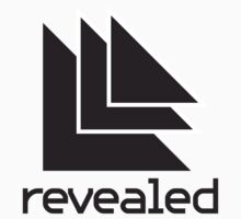 Revealed Recordings - Hardwell's Record Label by N3ON