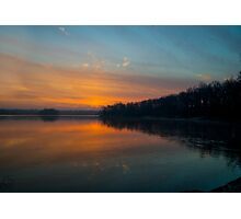 Today is Anew Photographic Print