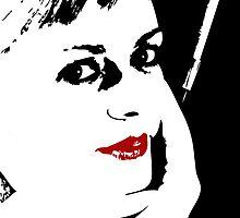 The Mistress by Redlight-Art