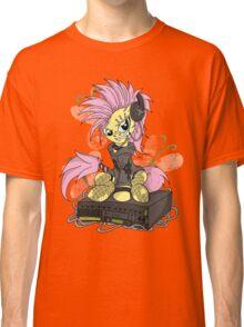 Fluttershy PonyROCK Classic T-Shirt