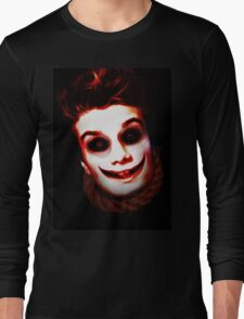 TheFoxFromHell Long Sleeve T-Shirt