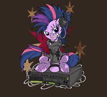 Twilight PonyROCK Unisex T-Shirt