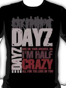 DayZ Bell T-Shirt