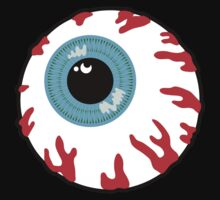 Eyeball by phatshirts