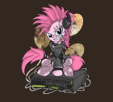 pinkie PonyROCK Unisex T-Shirt