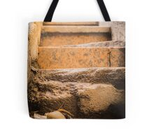 Steps to the shine Tote Bag