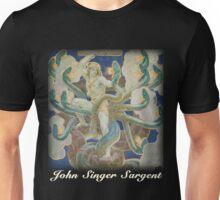 John Singer Sargent – Hercules Fights the Hydra Unisex T-Shirt