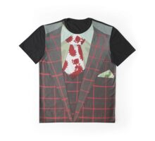 Sharply Dressed: Hannibal Graphic T-Shirt