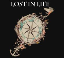 Lost in Life by PositiveSociety