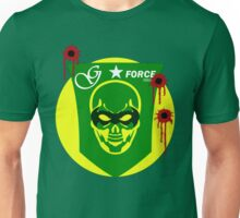 G-Force Squad, Collateral Damage Unisex T-Shirt