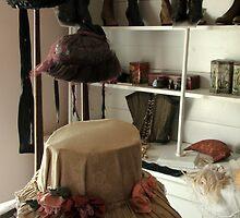 Hats by Camilla