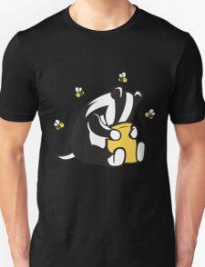 Badgers Like Honey Too T-Shirt