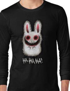 TheBunnyFromHell Long Sleeve T-Shirt