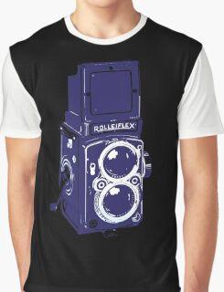 Vintage camera Graphic T-Shirt