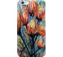 Blooms iPhone Case/Skin