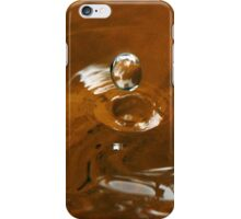 bubble series - one iPhone Case/Skin