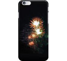 Dandelion Fireworks iPhone Case/Skin