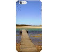 Lone Wharf iPhone Case/Skin